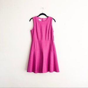 Donna Morgan pink dress